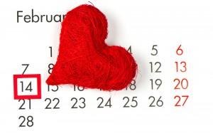 Подарки ко Дню Всех Влюблённых